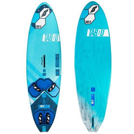 TABOU Windsurf board 3S CLASSIC CARBON FLEX 2020
