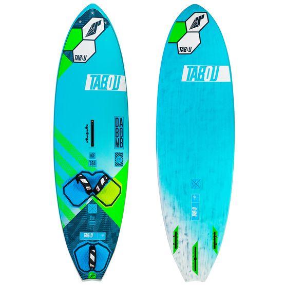 TABOU Windsurf board Da Bomb 2020
