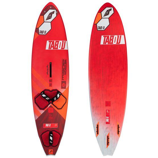 TABOU Windsurf board DA CURVE 2020