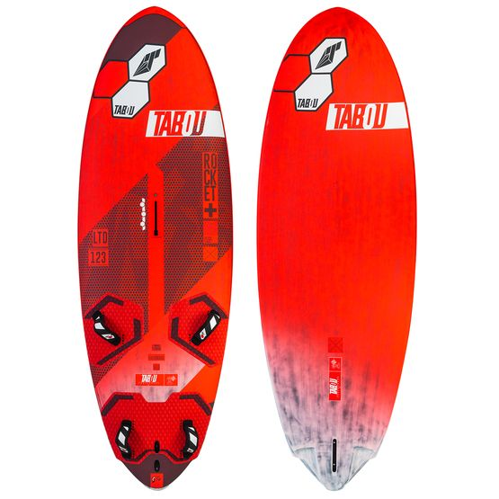 TABOU Windsurf board ROCKET PLUS LTD 2020