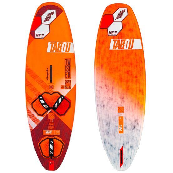 TABOU Deska windsurfingowa Twister 2020