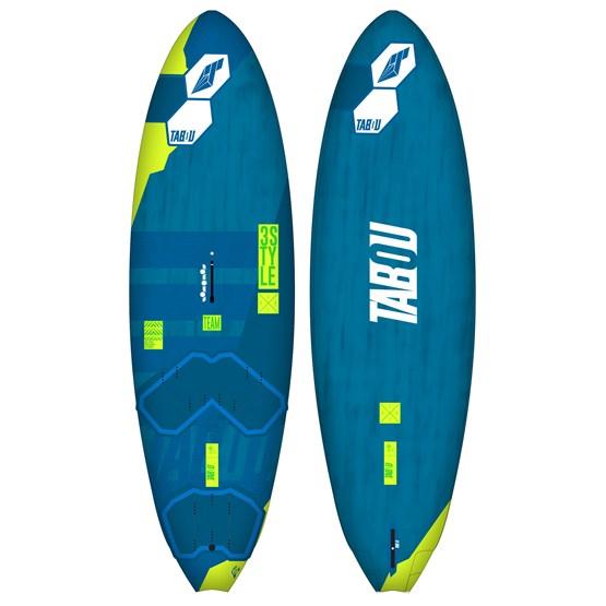 TABOU Windsurf board 3S Classic TEAM 2021