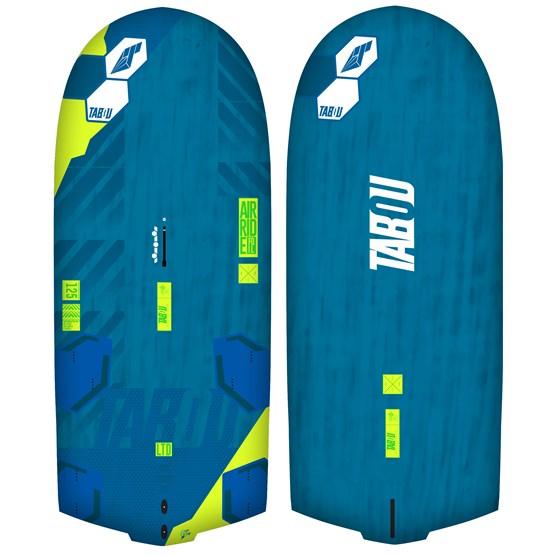 TABOU Deska windsurfingowa Air Ride LTD 2021