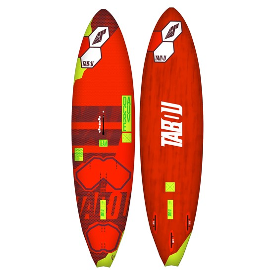 TABOU Deska windsurfingowa Da Curve 2021