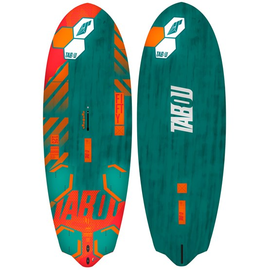 TABOU Deska windsurfingowa Fifty LTD 2021