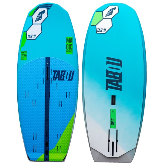 TABOU Deska do foila - windsurfing i foilwing Magic Carpet MTE 2021