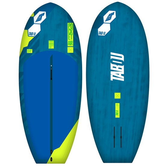 TABOU Deska do foila - windsurfing i foilwing Pocket Air 2021