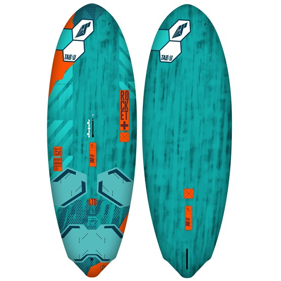TABOU Deska windsurfingowa Rocket Plus LTD 2021