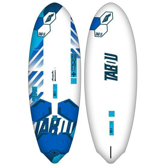 TABOU Deska windsurfingowa Rocket Plus MTE 2021