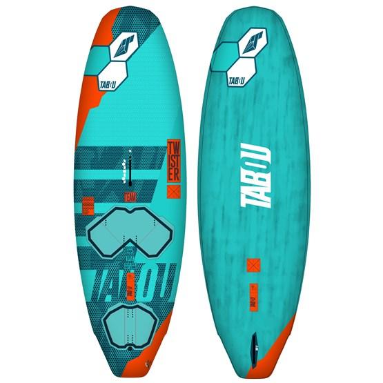 TABOU Windsurf board Twister 2021