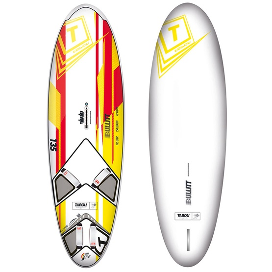 TABOU Windsurf board BULLITT 2017