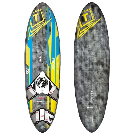 TABOU Windsurf board ROCKET LTD 2017