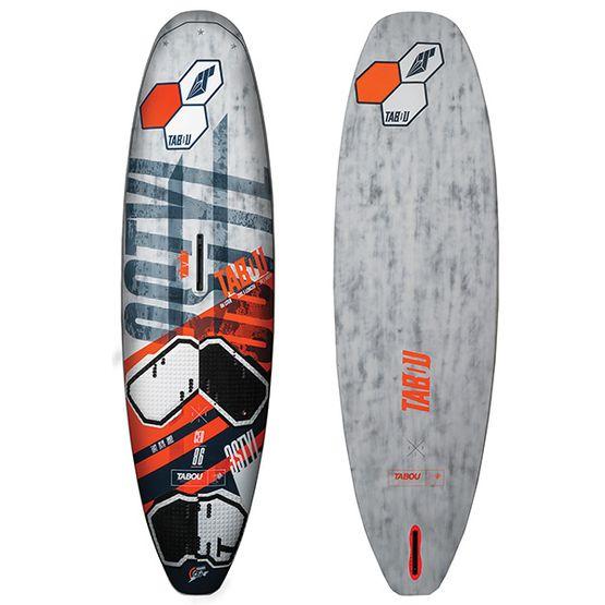 TABOU Windsurf Board 3S CED 2018