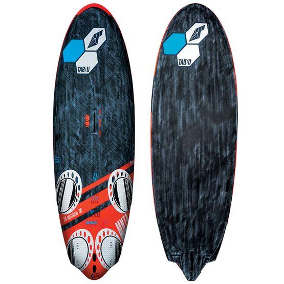 TABOU Windsurf Board MANTA 2018