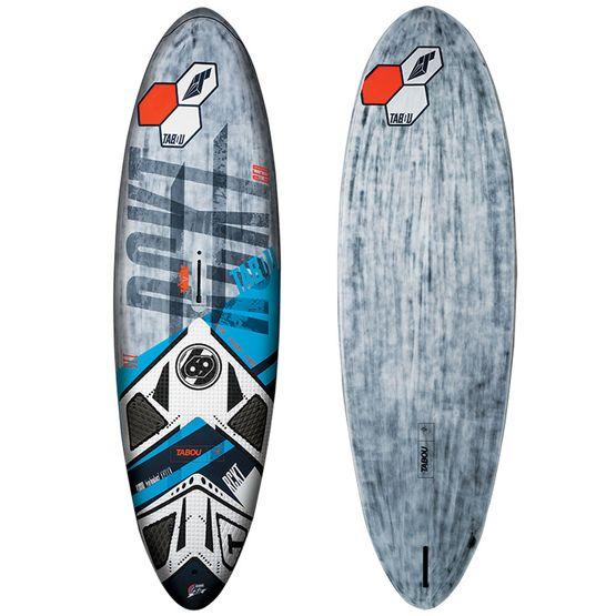 TABOU Windsurf Board ROCKET CED 2018