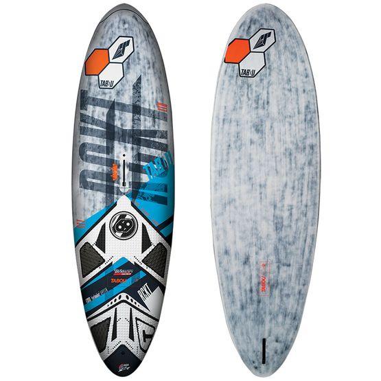 TABOU Windsurf Board ROCKET LTD 2018