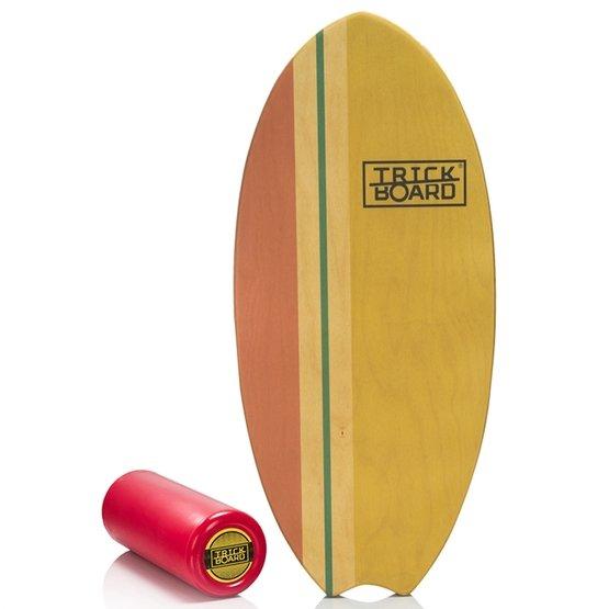 TRICKBOARD Balance Board SURFER