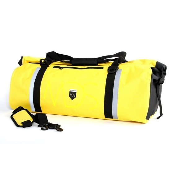 MDS Waterproof Duffel Bag 60 Liters