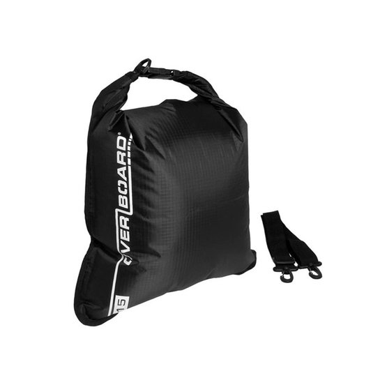 OVERBOARD Dry Flat Bag 15 Liters