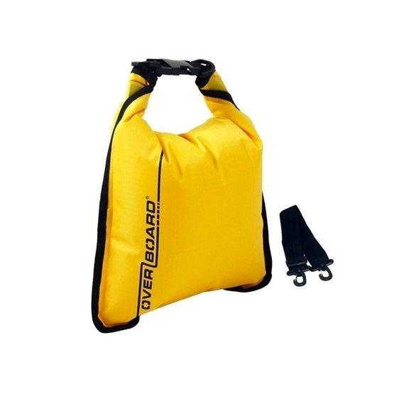 OVERBOARD Dry Flat Bag 5 Liters