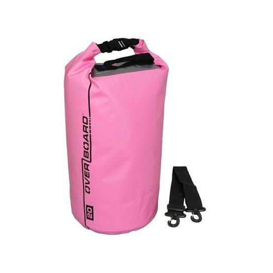 OVERBOARD Wodoszczelna Torba - Dry Tube Bag 20 Litrów
