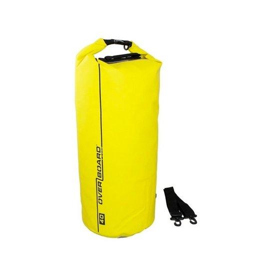 OVERBOARD Wodoszczelna Torba Dry Tube Bag 40 Litrów