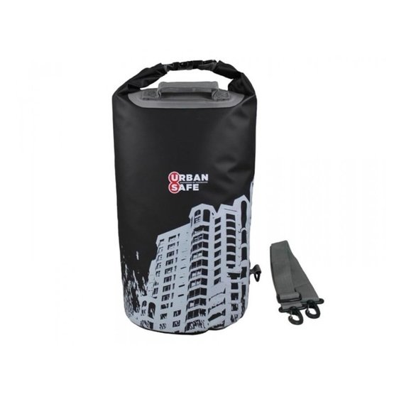 OVERBOARD Urban Safe Waterproof Dry Tube 20 Litres