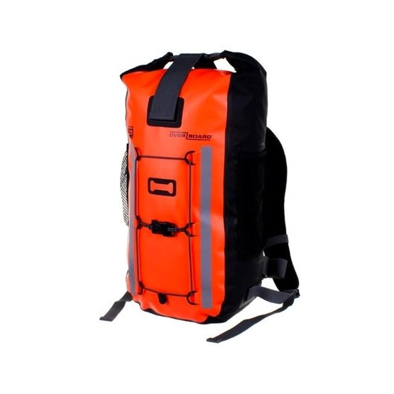 OVERBOARD Waterproof Backpack Pro-Vis 20 Liters