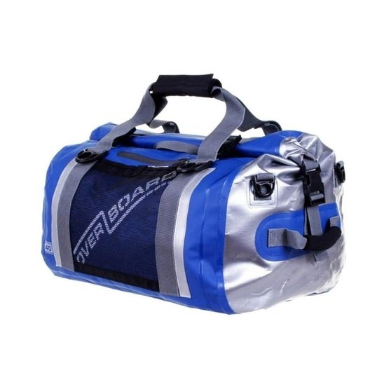 OVERBOARD Waterproof Duffel Bag 40 Liters