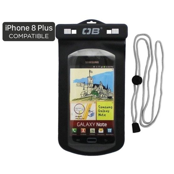 OVERBOARD Waterproof Phone Case Large