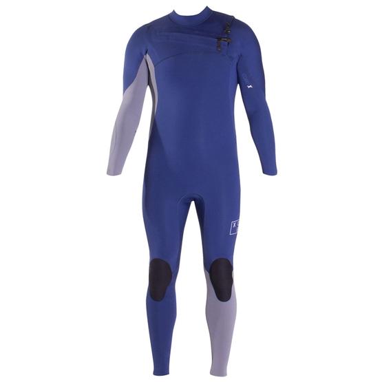 XCEL Pianka męska Comp X X2 4/3 Iodine Blue SP19
