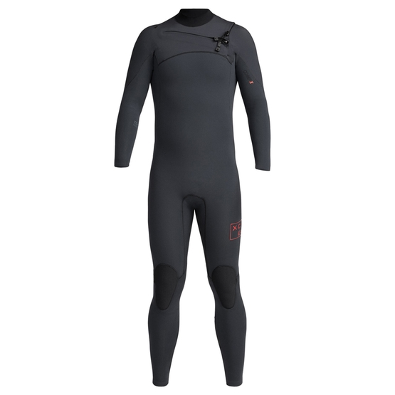 XCEL Mens wetsuit Comp X X2 5/4 (chest zip) FW19/20