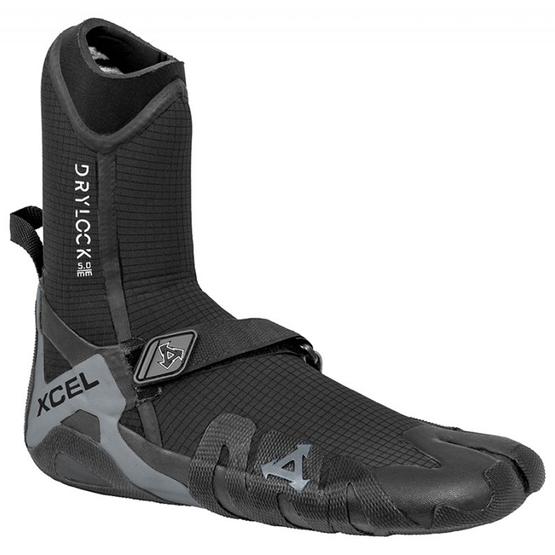 XCEL Boot Drylock Split Toe 5mm