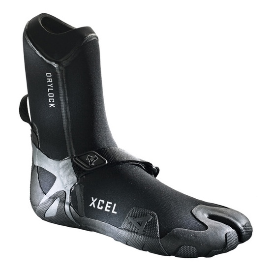 XCEL Neoprene Boots DRYLOCK Split Toe 5mm (2017)