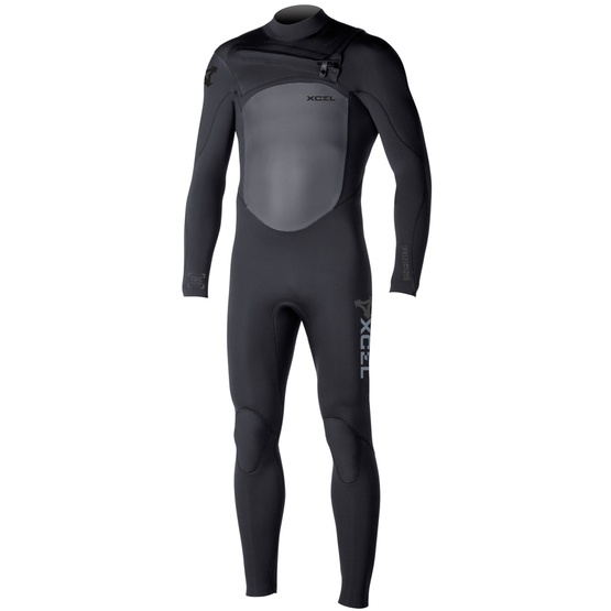 XCEL Mens wetsuit INFINITI X2 5/4mm Fall 2016