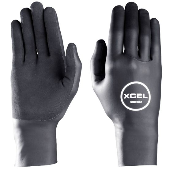 XCEL Glove Comp Anti 5-Finger 0.3mm