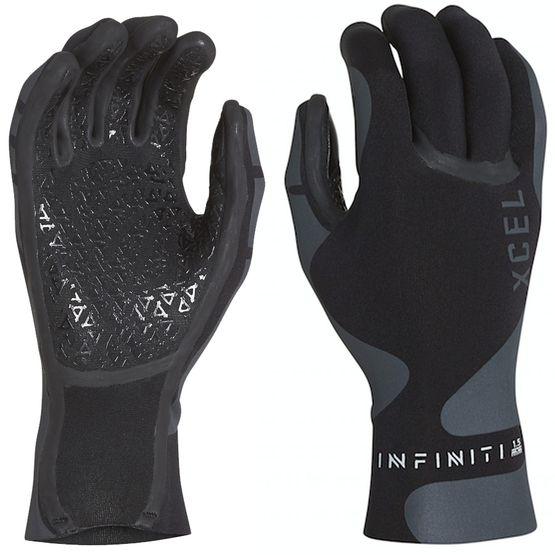XCEL Rękawiczki Infiniti 5-palczaste 1.5mm