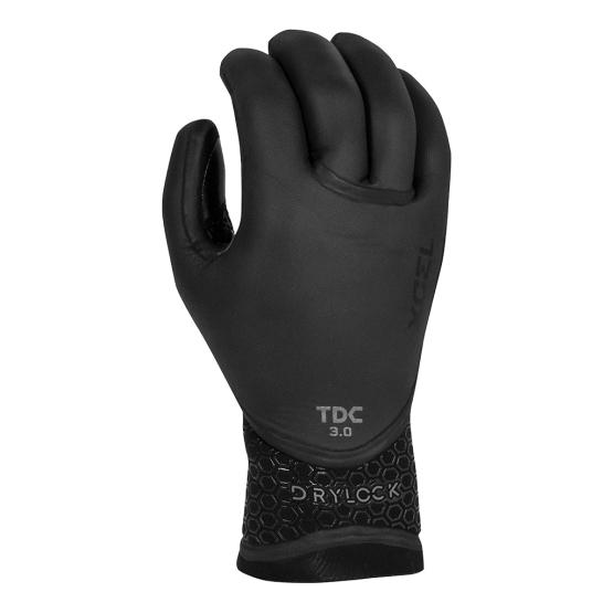 XCEL Glove Drylock 5-Finger 3mm TEXTURE SKIN