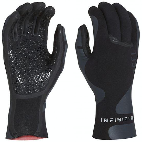 XCEL Rękawiczki Infiniti 5-palczaste 3mm