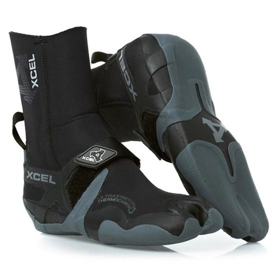 XCEL Neoprene Boots INFINITI Split Toe 3mm (2013)