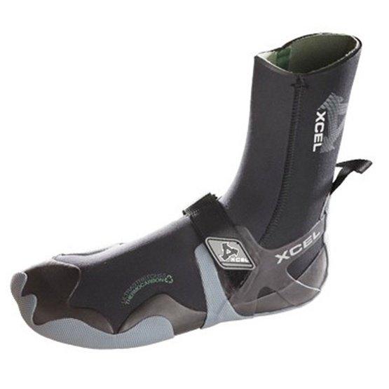XCEL Neoprene Boots INFINITI Round Toe 5mm (2013)