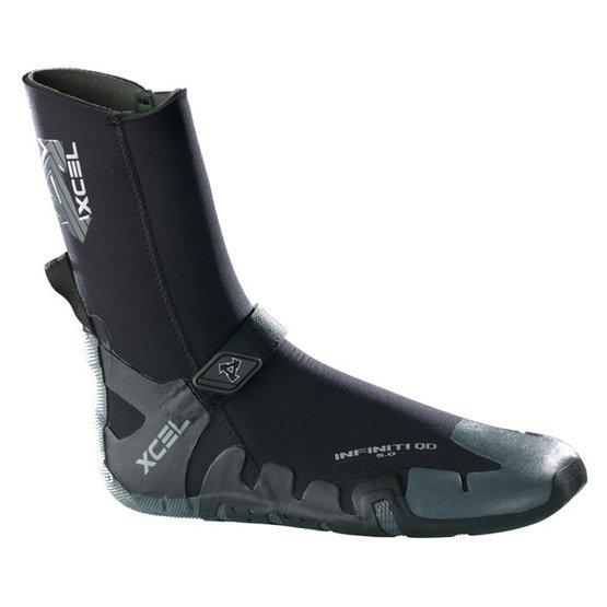 XCEL Neoprene Boots INFINITI Round Toe 7mm (2017)