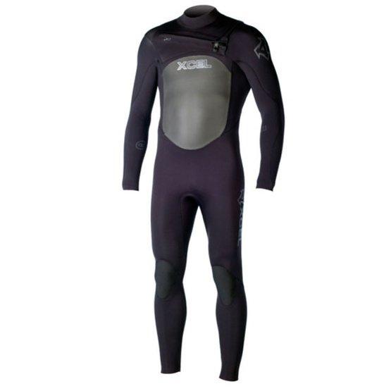XCEL Mens wetsuit INFINITI X2 5/4mm 2015