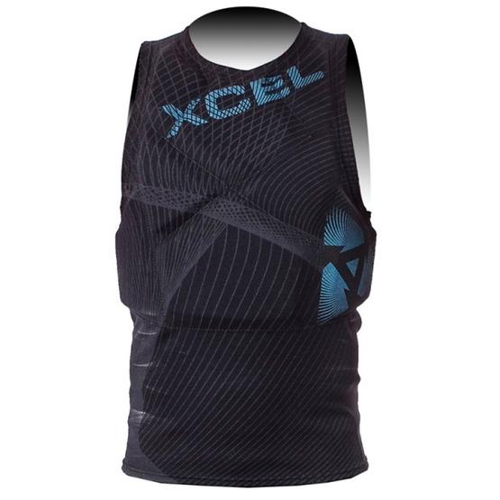 XCEL Neoprene Impact Kite Vest