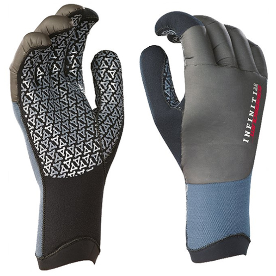 XCEL Glove KITE 5-Finger 3mm