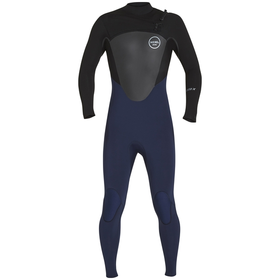 XCEL Mens Wetsuit AXIS X 3/2mm Front Zip