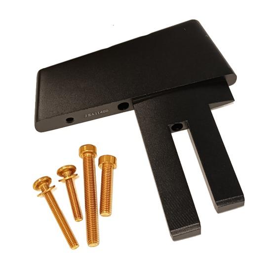 NEILPRYDE Foil Head - Tuttle Box