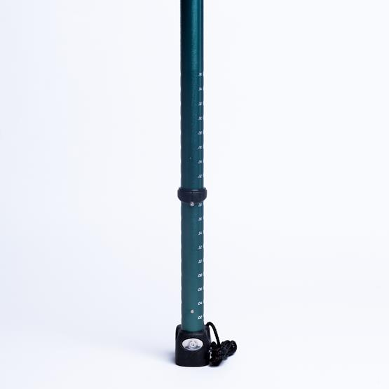 NEILPRYDE Mast extension UXT RDM 36 Alloy