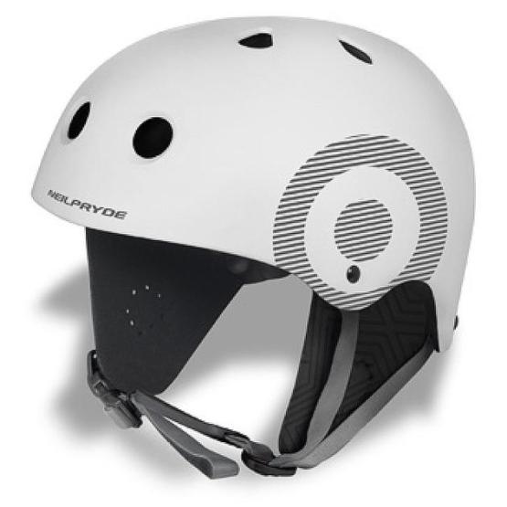 NEILPRYDE Slide helmet with detachable ear covers