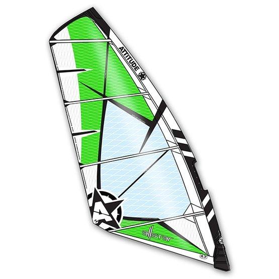 ATTITUDE Windsurf sail Allstar